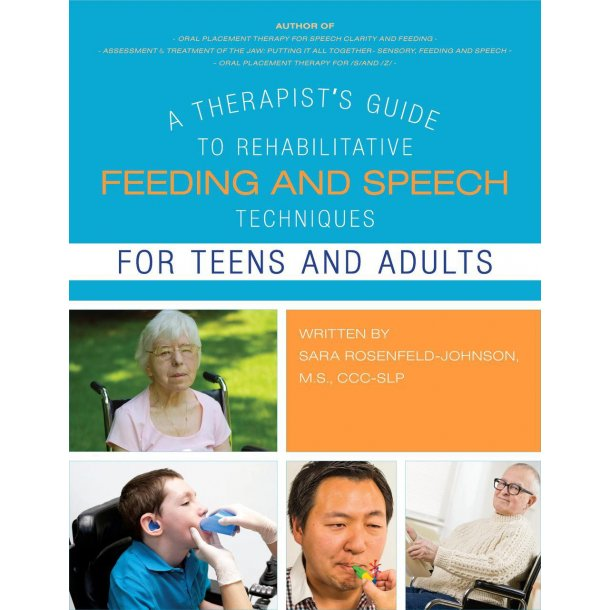 For teens and adults