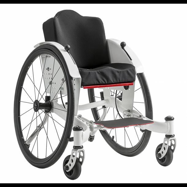 Kørestol Kiddo Space