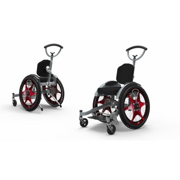 Kørestol Kiddo Classic